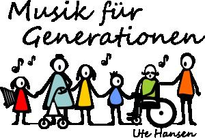 Musik für Generationen - Ute Hansen