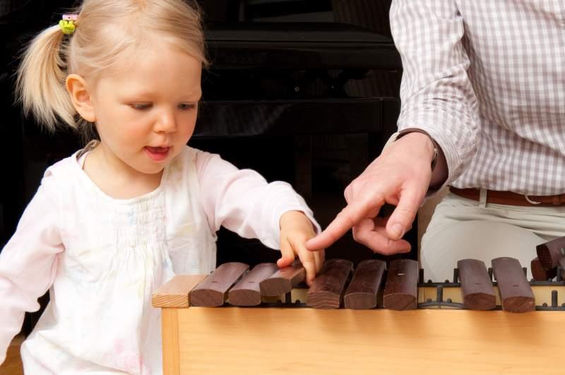 Musik für Kinder - Ute Hansen